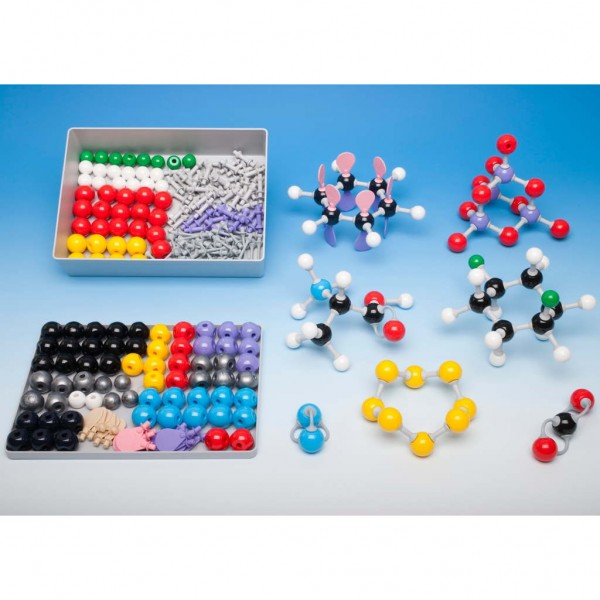MMS- 004 Inorganic/ Organic Teacher Set