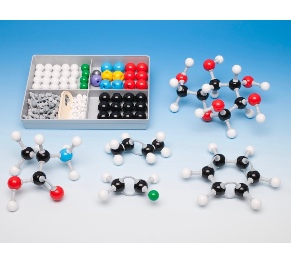 Image result for organic chemistry molymod model kit