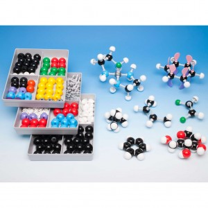 Molecular models