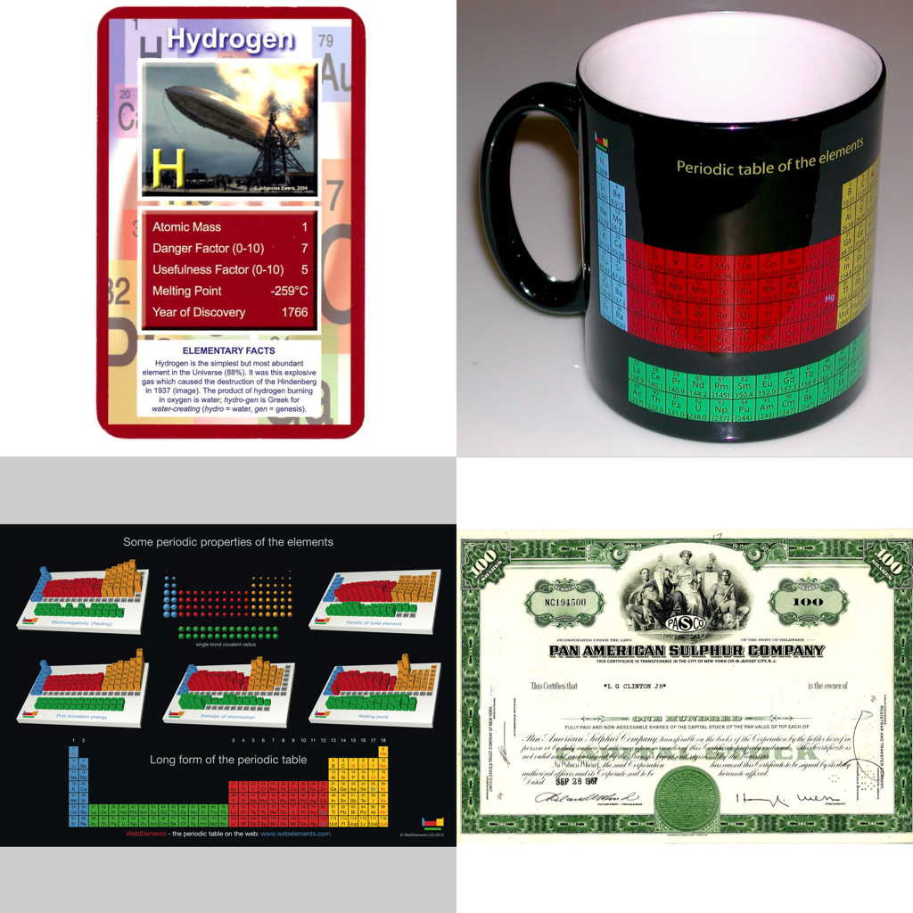Chemistry and periodic table shop educational urtaz Choice Image